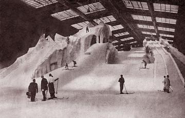 die entwicklung des sommerskispringens skisprungschanzen archiv. Black Bedroom Furniture Sets. Home Design Ideas