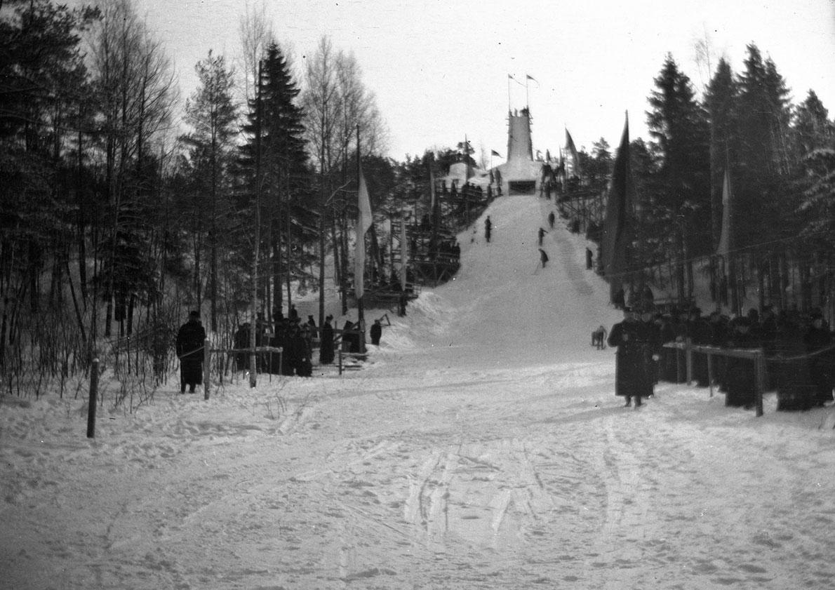 Helsinki Alppila