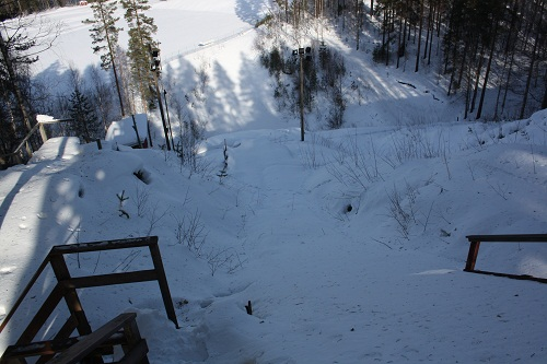 Lehmo, Kontiolahti » Skisprungschanzen-Archiv ...