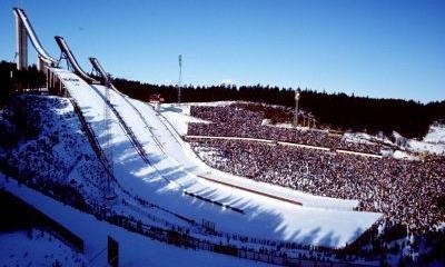 Urheilukeskus Lahti