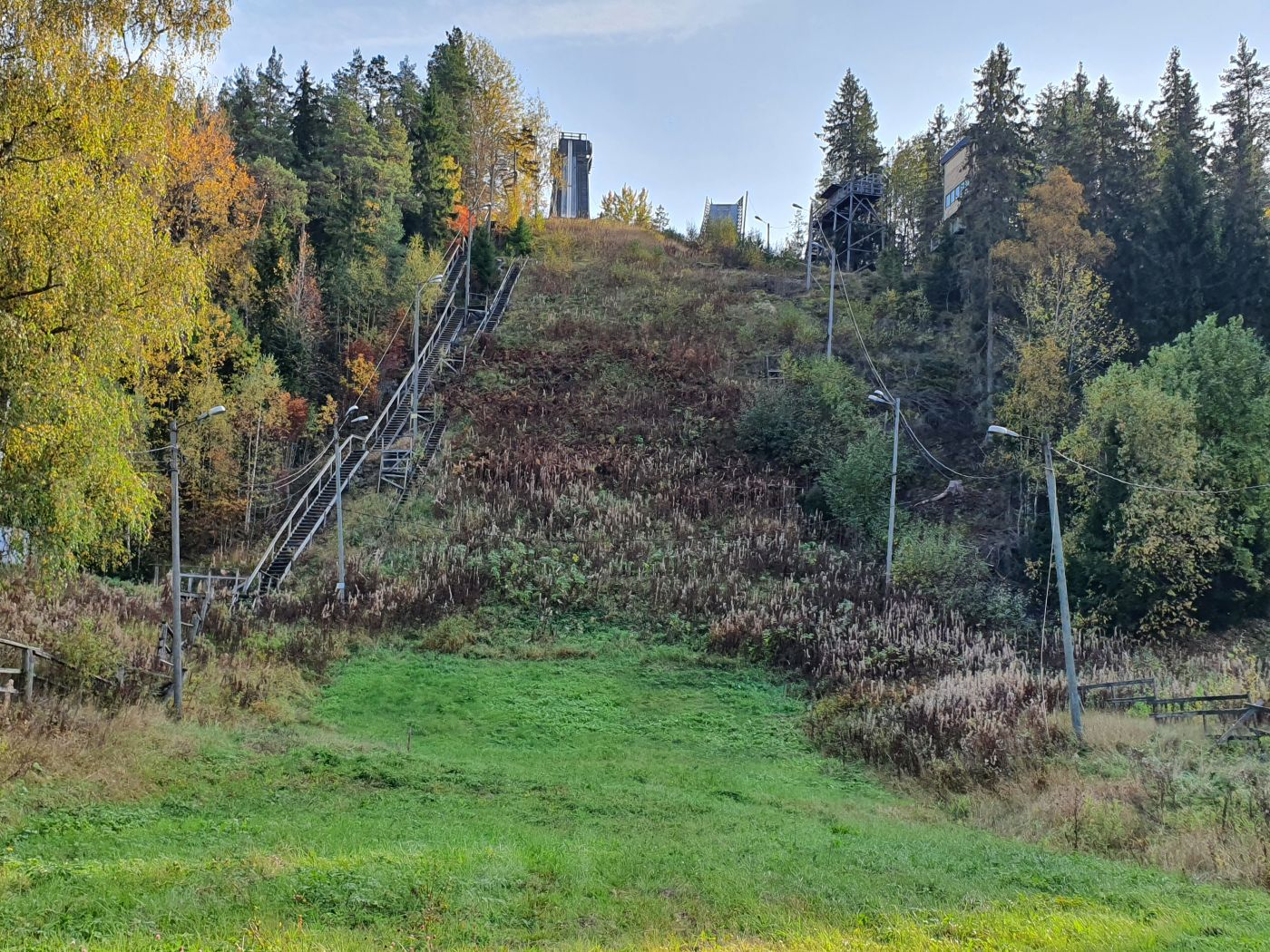 Parma Lieto » Ski Jumping Hill Archive » skisprungschanzen.com