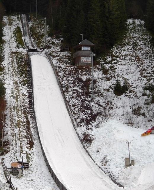 Heitzmann Titisee Neustadt Ski Jumping Hill Archive Skisprungschanzen Com