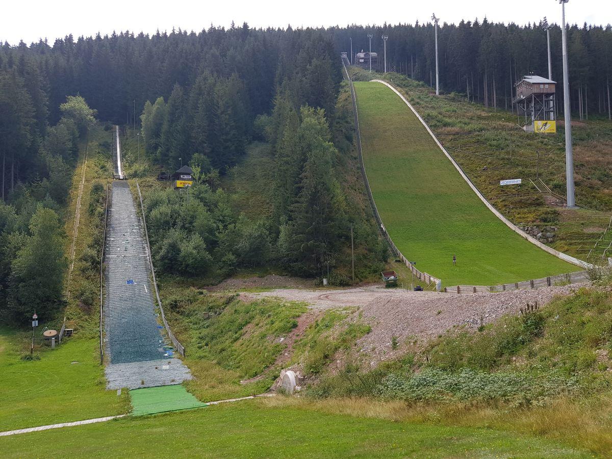 Hochfirst Titisee Neustadt Skisprungschanzen Archiv Skisprungschanzen Com
