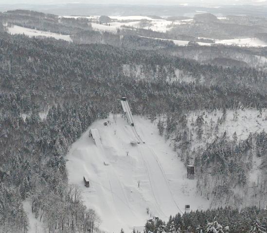 Nayoro Japan  city photos gallery : Nayoro » Skisprungschanzen Archiv » skisprungschanzen.com