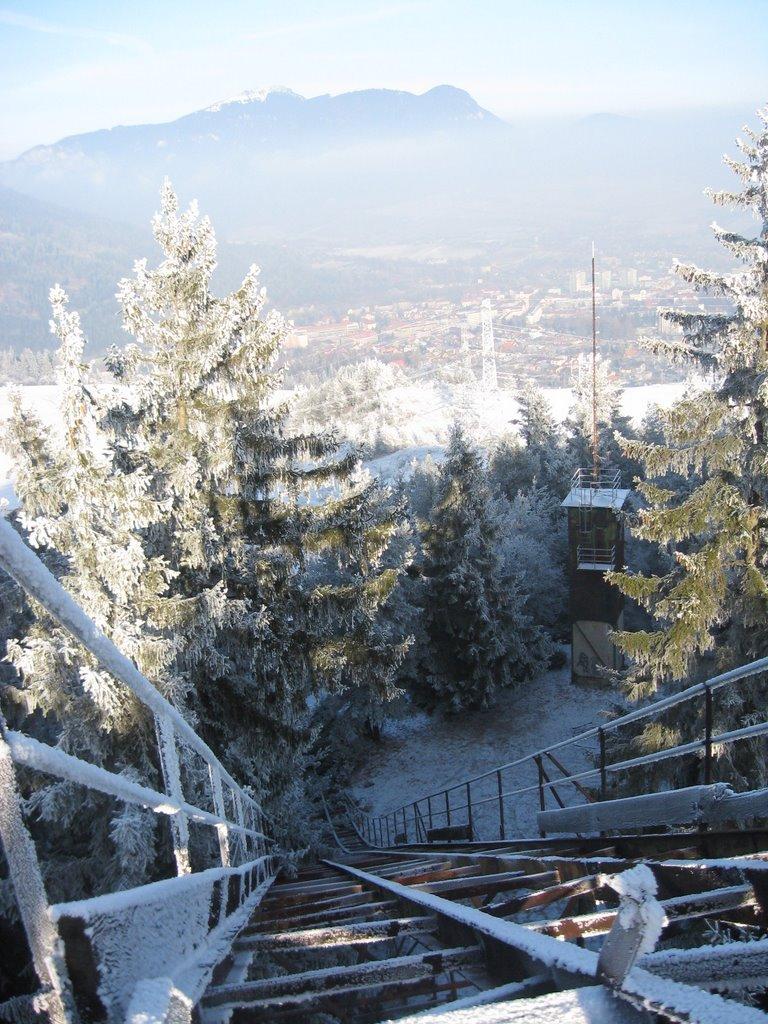 kalvaria ruzomberok ski jumping hill archive skisprungschanzencom