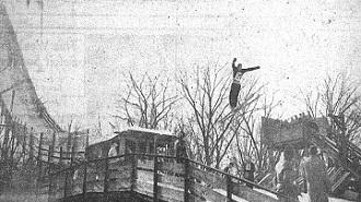 beloit ski jumping hill archive skisprungschanzencom