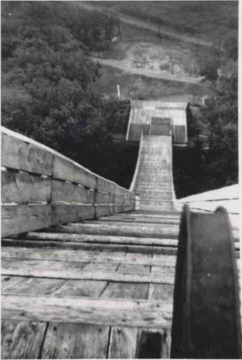 Beloit 187 Ski Jumping Hill Archive 187 Skisprungschanzen Com