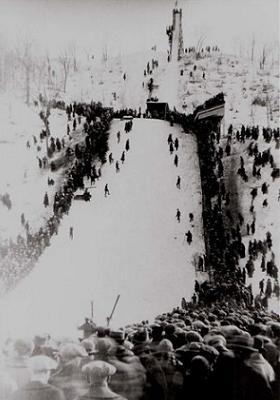 Canton 187 Ski Jumping Hill Archive 187 Skisprungschanzen Com