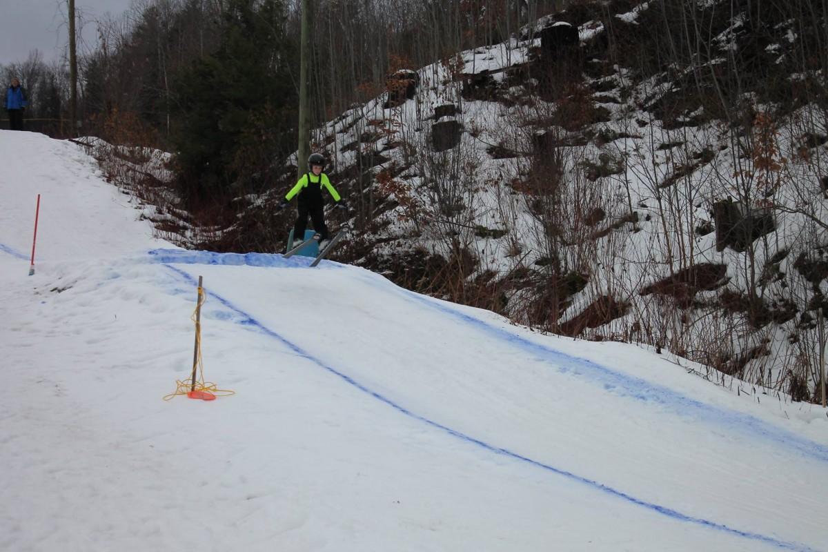 Lebanon Ski Jumping Hill Archive Skisprungschanzen Com