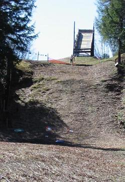 Plymouth 187 Ski Jumping Hill Archive 187 Skisprungschanzen Com